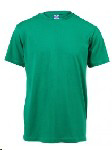 Picture of T-SHIRT EMERALD GREEN 180G