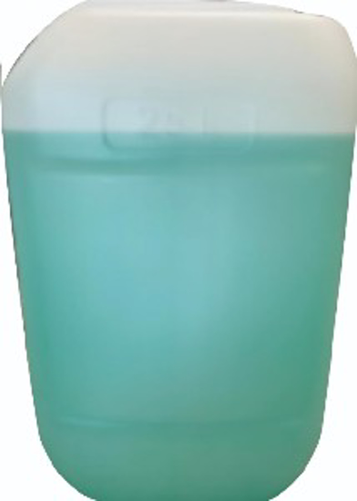 Picture of HAND SANITISER ALCOHOL BASED *25L