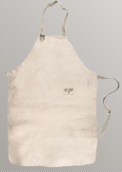 Picture of APRONS CHROME LEATHER 60X90