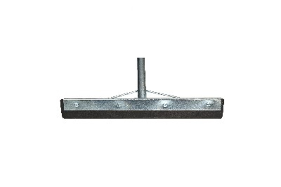 Picture of SQUEEGEES 450MM METAL