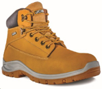 Picture of JCB HOLTON HONEY NUBUCK BOOT