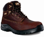 Picture of JCB HOLTON BROWN CRAZY H BOOT