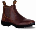 Picture of JCB CHELSEA BROWN CRAZY H NSTC BOOT