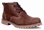 Picture of JCB LEGACY HALF BOOT BROWN FULL GRAIN