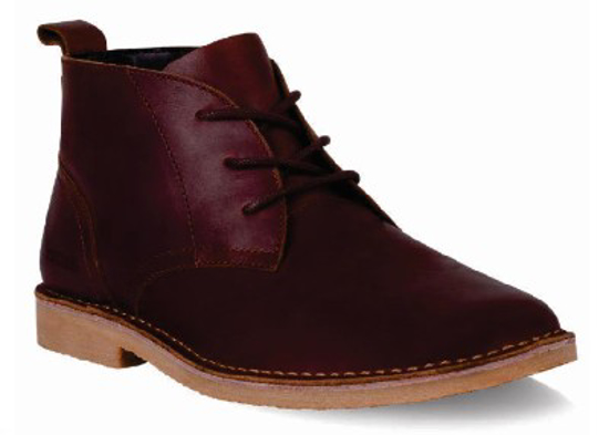 Picture of JCB DESERT BROWN NSTC BOOT