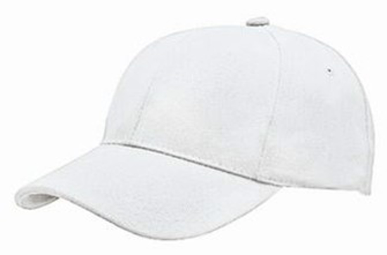 Picture of CAPS 6 PANEL *WHITE