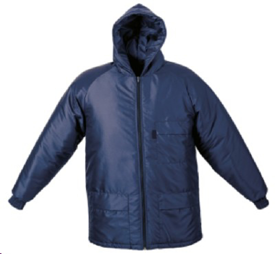 Picture of FREEZER JACKET 160G QUILTED STANDARD