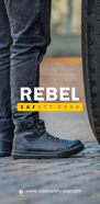 Picture of Rebel