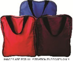 Picture of FIRST AID MOTOR VEHICLE POUCH